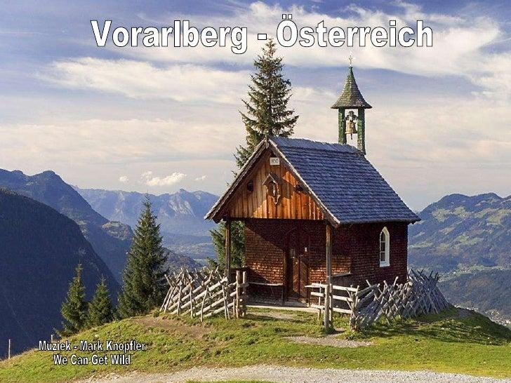 Vorarlberg - Österreich Muziek - Mark Knopfler We Can Get Wild