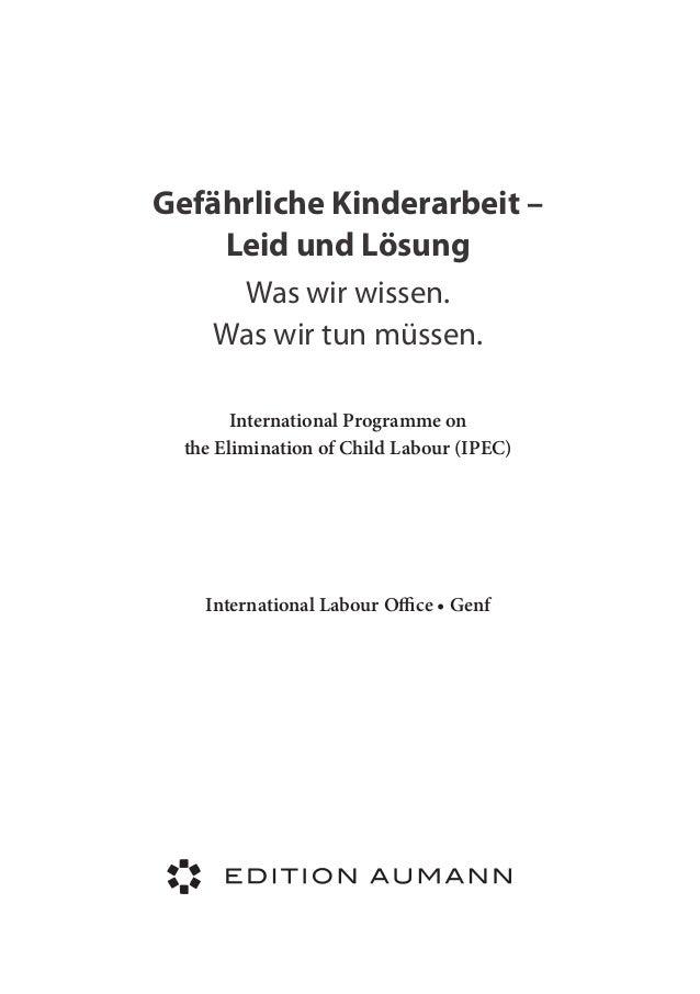 """Vorschau """"Gefährliche Kinderarbeit"""" Slide 2"""
