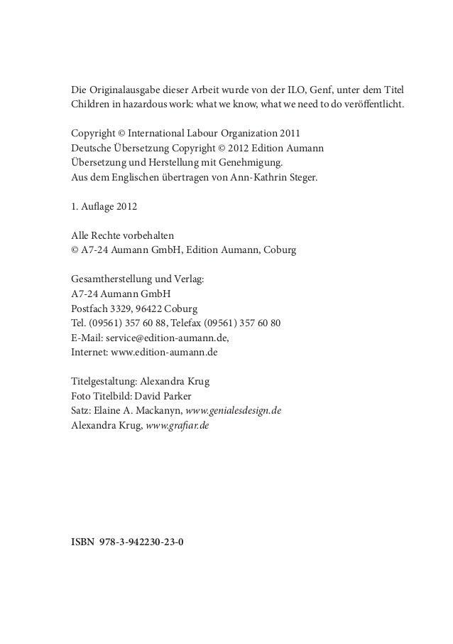 """Vorschau """"Gefährliche Kinderarbeit"""" Slide 3"""