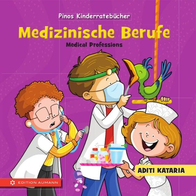 Medical Professions Medizinische BerufeMedizinische BerufeMedizinische BerufeMedizinische BerufeMedizinische BerufeMedizin...