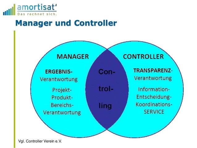 Vorteile Controlling Slide 3