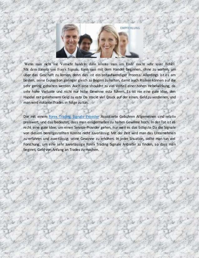 Jun 13, · 1. Signallizenz: lurkstatic.ml 2. Brokerkonto eröffnen 1. Mikrokonto bei Investition bis €: lurkstatic.ml 2.
