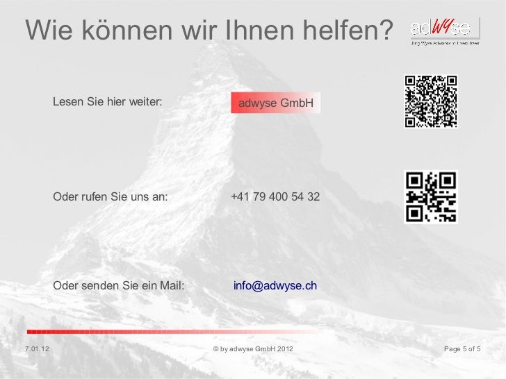 Wie können wir Ihnen helfen?          Lesen Sie hier weiter:            adwyse GmbH          Oder rufen Sie uns an:       ...