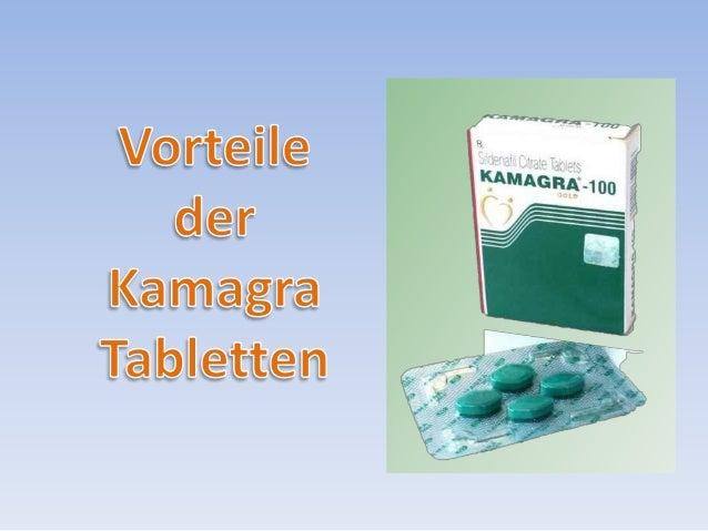 Vorteile auf kamagra tabletten- ED medikamente