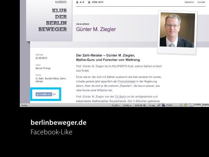 berlinbeweger.de Facebook-Like