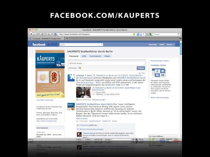 FACEBOOK.COM/KAUPERTS
