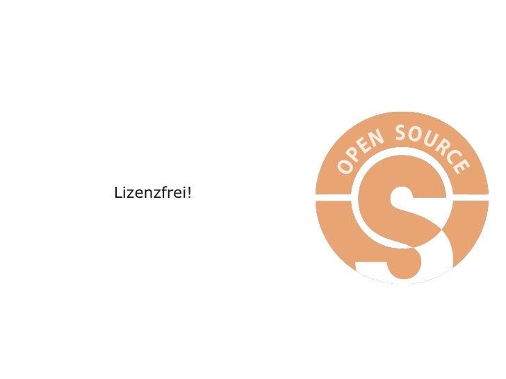 Vortrag Dzug Zope Plone Grenzenlose Flexibilitae Kipya Slide 3