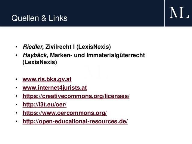 MCI-Workshop zum Thema Urheberrecht & eLearning Slide 3