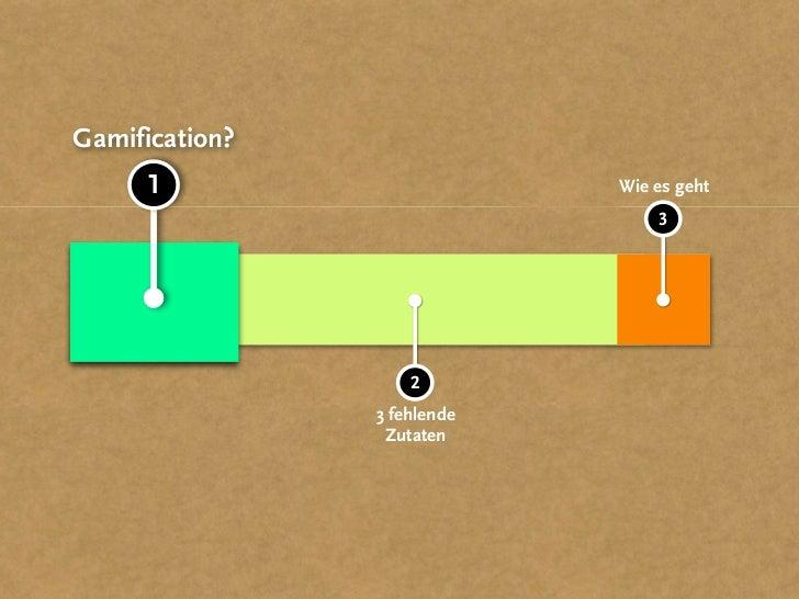 Spiel das Leben: Gamification zwischen Hype und Hoffnung Slide 3
