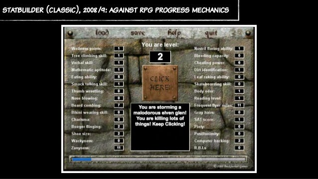 Progress Wars: Idle Games and the Demarcation of