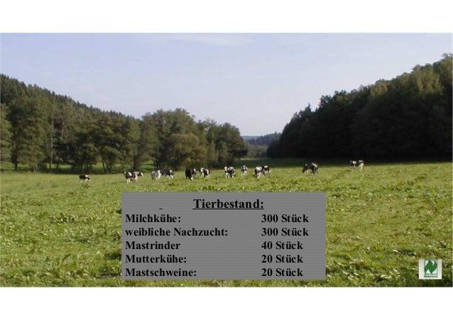 Was ist ökologischer Landbau? -keine chemi c synthetische Dünge- und Pflanzenschutzmittel -keine Gentechnik -höhere Anford...