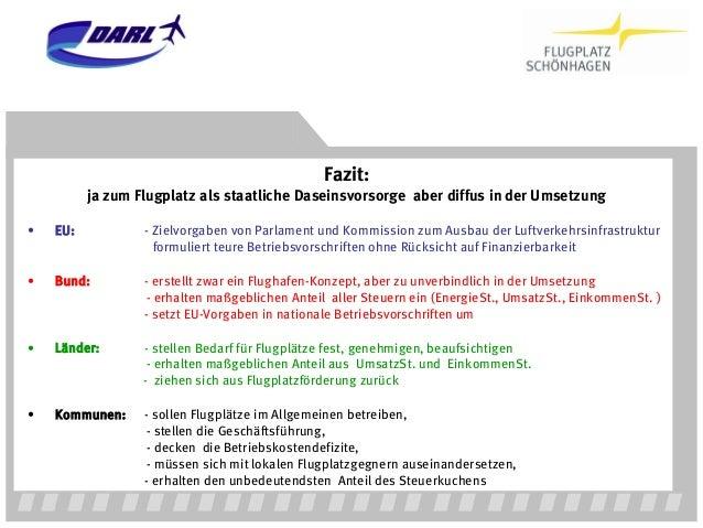Betriebsgrundlage: § 6 LuftVG und § 45 LuftVZO      §6        Grabherr/ Reidt/ Wysk - Kommentar zum LuftVG                ...