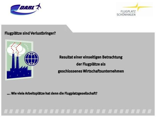 Die Mär vom Verlustbringer Beispiel 1: Flugplatzbetreiber               Beispiel 4: LTB Umsatzsteuer o.Tankstelle   100.00...