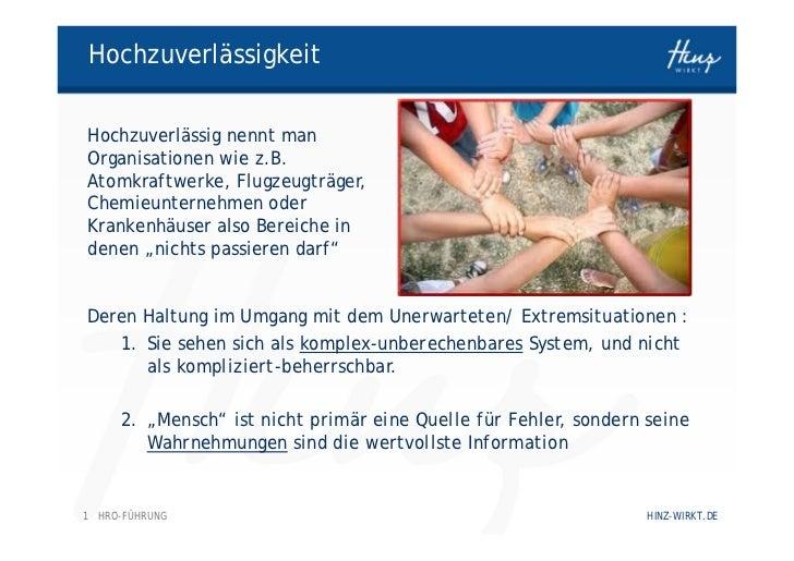 Fuehrung in Extremsituationen Slide 2