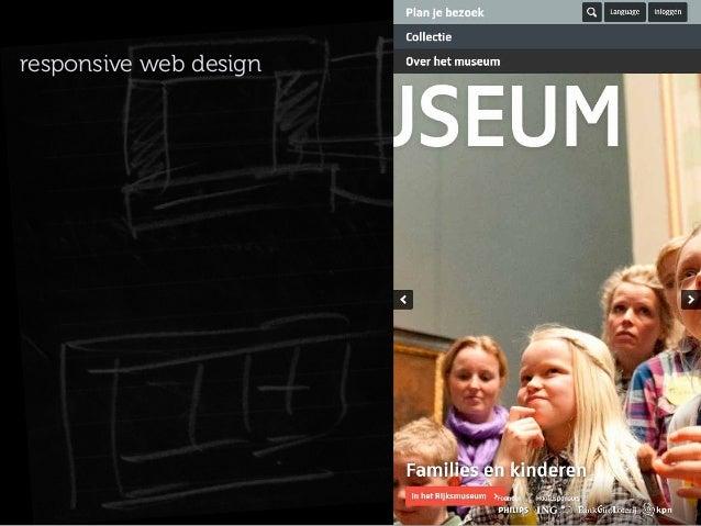 Vortrag über Typografie und Ästhetik im responsive web design auf dem JUG Fulda Treffen 21.11.2013 Slide 3
