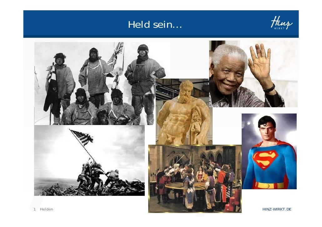 wirksames Management braucht keine Helden Slide 2