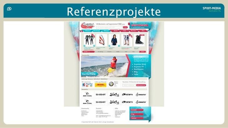 Referenzprojekte
