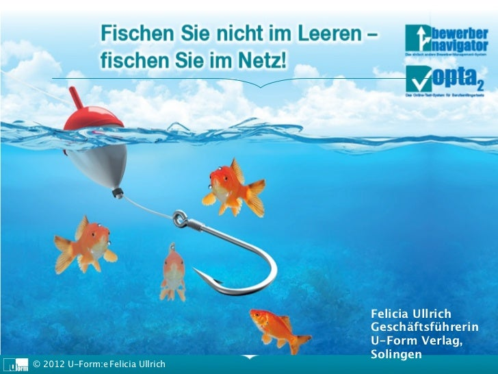 Felicia Ullrich                                  Geschäftsführerin                                  U-Form Verlag,        ...