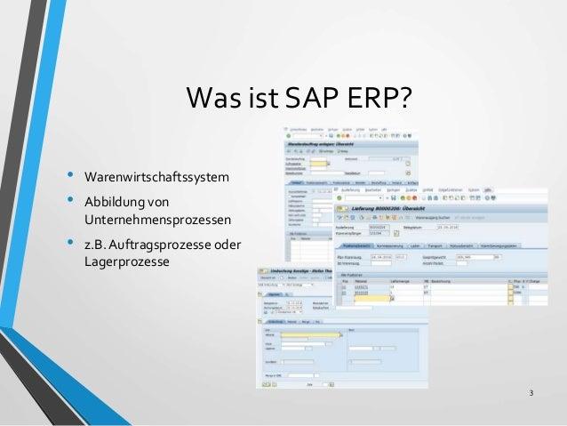 Steuerung für automatische Verbuchungsprozesse im SAP ERP Slide 3