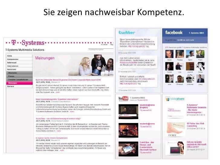 Du bist eine Marke! Wie das Social Web schon jetzt unseren Arbeitsalltag verändert.
