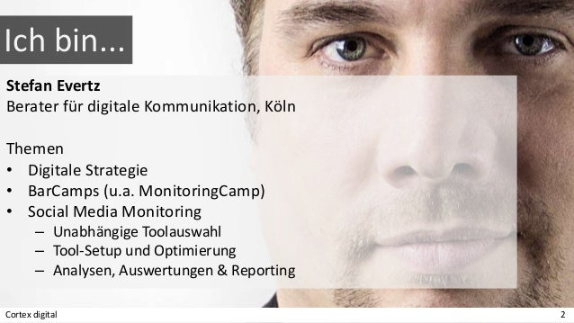 Zum Social Media Erfolg mit AMPEL Slide 2