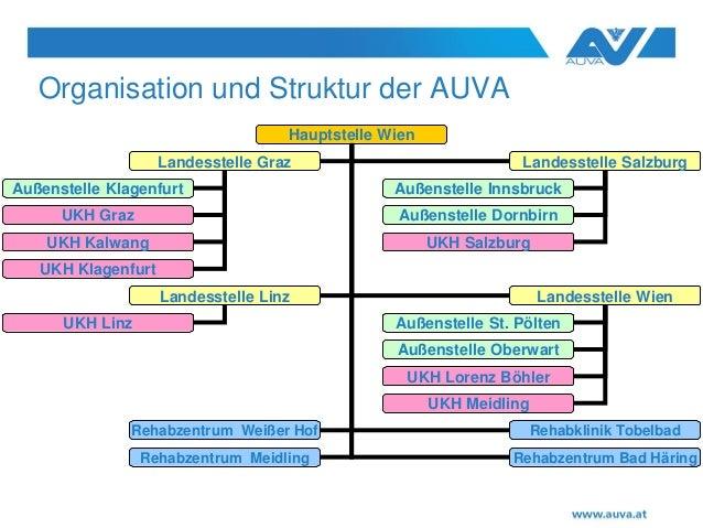 Vortrag Unfallheilbehandlung Rehabilitation In Der Auva 2013 Seiwald