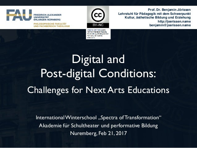 Digital and 