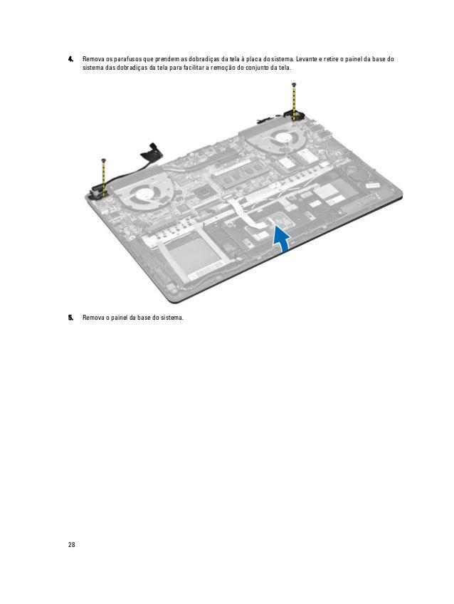 Vostro 5470 owner's manual-pt-br