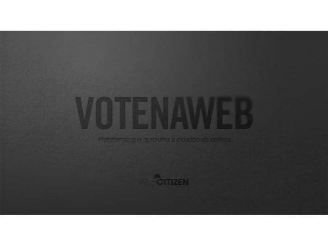 Votenaweb por Carla Link