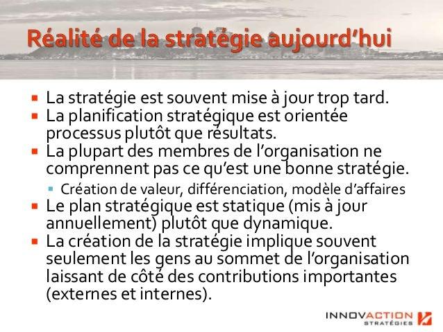 Votre événement stratégique Slide 2