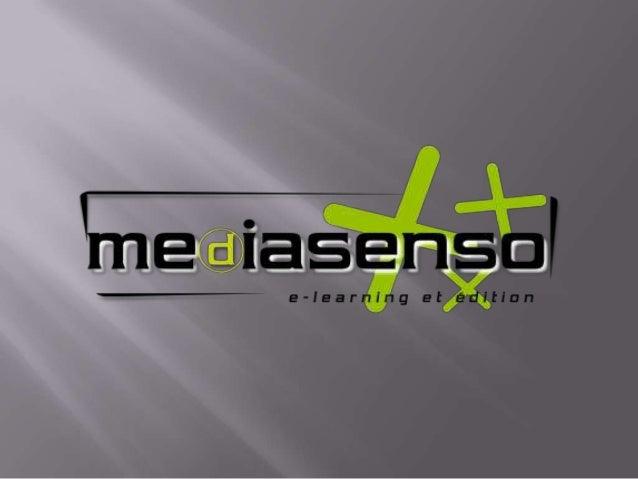 MEDIASENSO