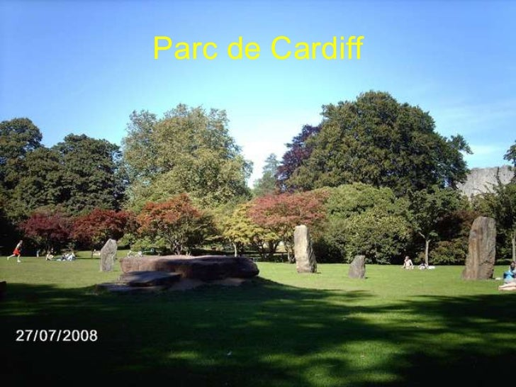 Parc de Cardiff