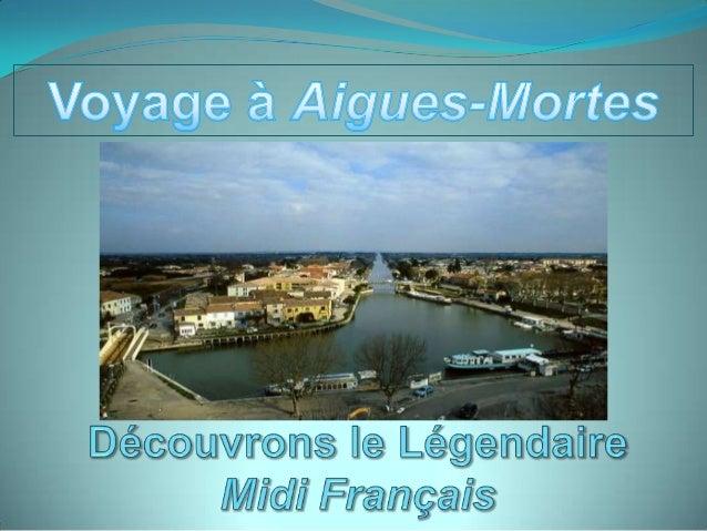 Le Gard Les Bouches-du-Rhône Le Roi Louis IX de France Remparts, Tours et Portes Le Languedoc-Roussillon Les Croisades Che...