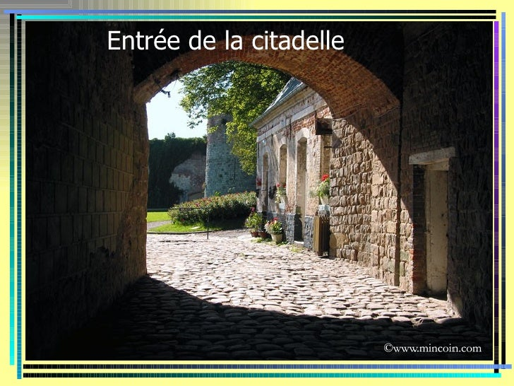 Voyage cote d opale - Tour opale montreuil ...