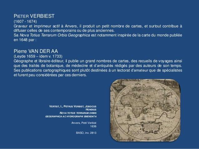 GUILLAUME DE LISLE(Paris 1675 – idem 1726)Géographe et cartographe français qui fut élève de Cassini. C'est le fils du car...