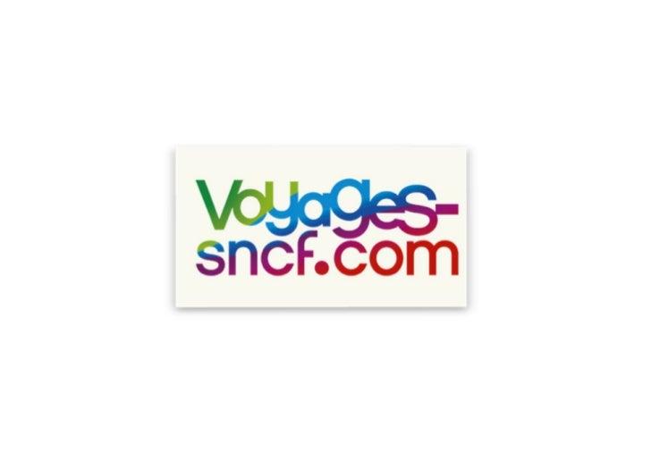 La révolution du mobile commerce avec Voyages-sncf 2012