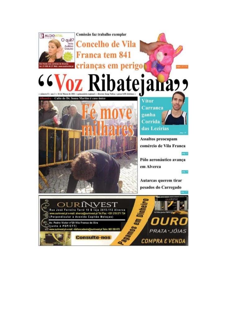 Edição 16 Março 2011
