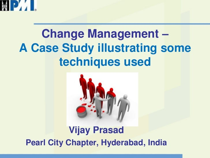 change management business case studies This example business case for enterprise change management serves as a guide as you craft your own change management business case.