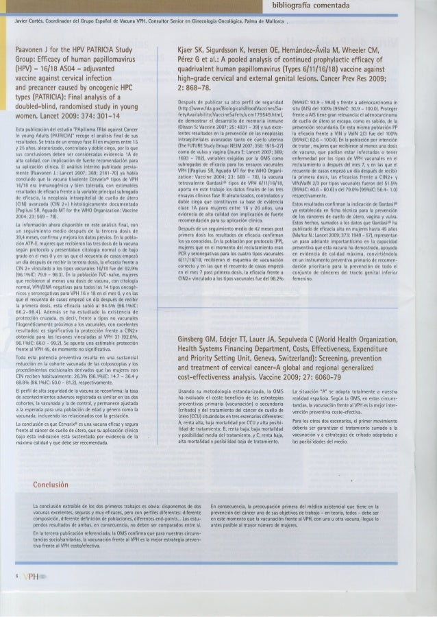 VPH: Organización del genoma, tipos, subtipos y evolución