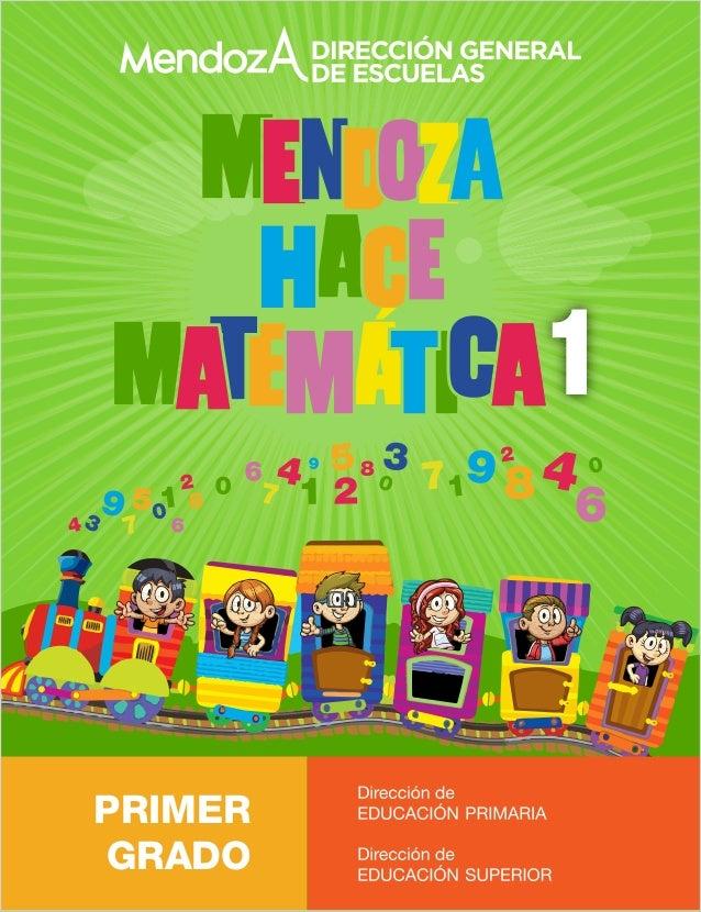 Mendoza hace matematica completo