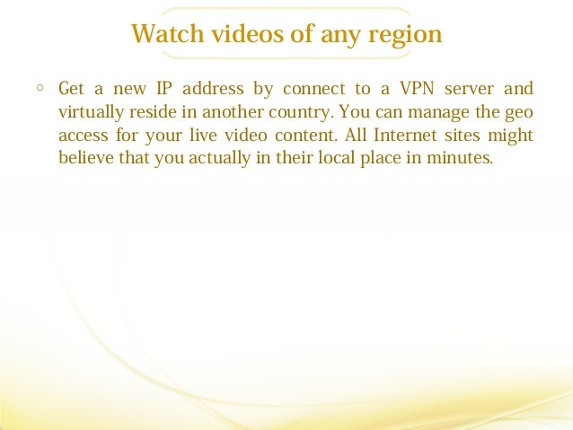 Vpn for geo blocked videos ccuart Choice Image