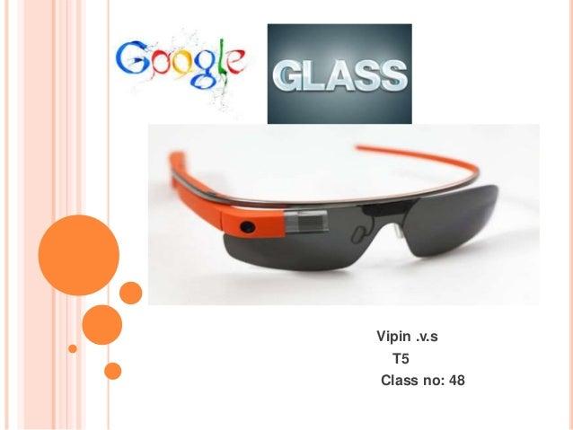 Vipin .v.s T5 Class no: 48