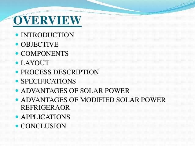 Vaibhav Modified Solar Power Refrigerator