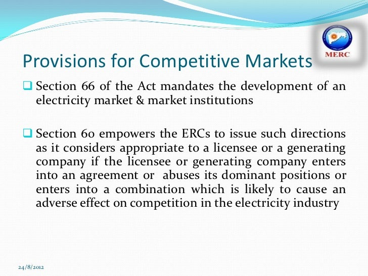 Competitive bidding in the power sector is it working sciox Images