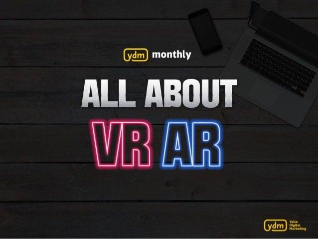 최근 So hot! 하게 떠오르고 있는 Virtual Reality 가상현실 그리고 Augmented Reality 증강현실 사실 우린 이미 일상 속에서, 다양한 VR과 AR을 만나보고 있는데요. 여러분 얼마나 알고 계...