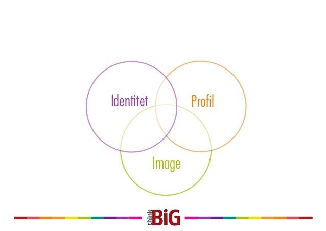 Allt som syns av företaget påverkar dess image!