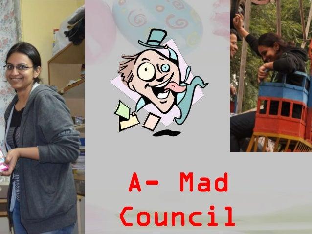 A- MadCouncil