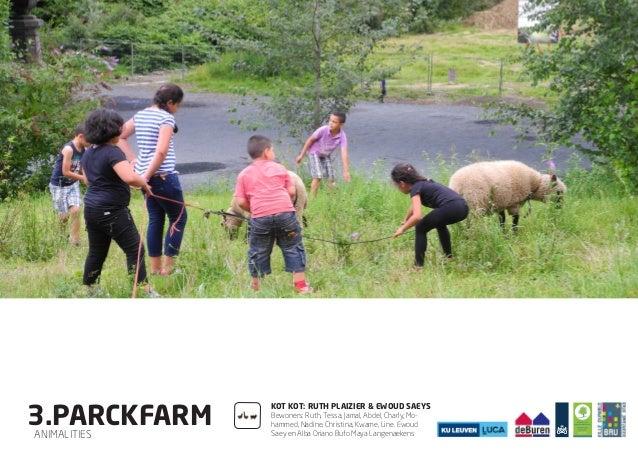 7 le logotype > version 2  Bruxelles-Environnement / Alive Architecture / TAKTYK /  Parckfarm Tour&Taxis asbl PANNENHUIS  ...