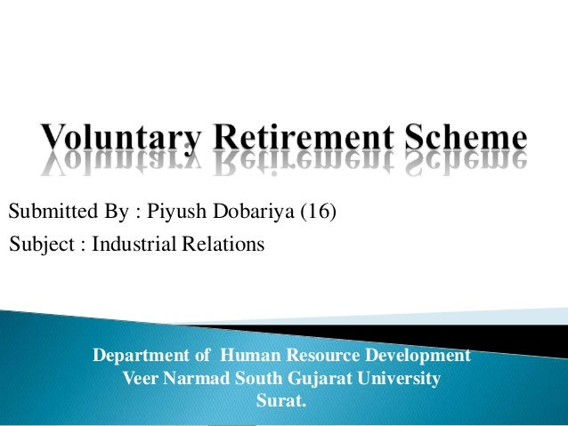Submitted By : Piyush Dobariya (16) Department of Human Resource Development Veer Narmad South Gujarat University Surat. S...