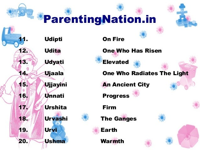Japanese girls names meaning fire